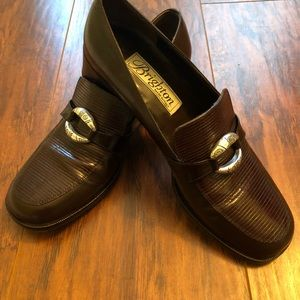 Brighton Brown Loafers Made in Italy